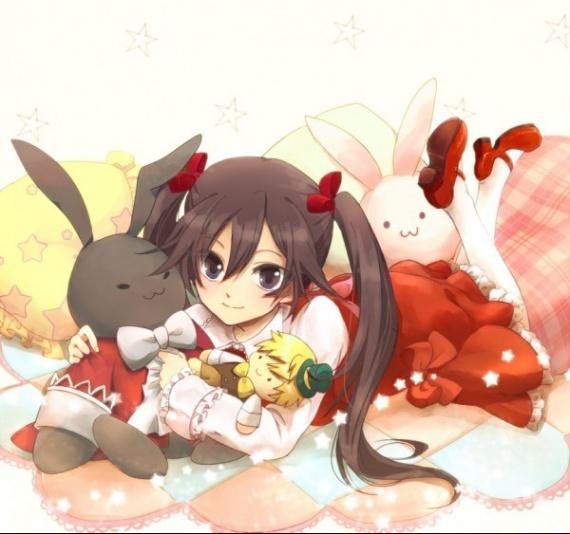 Image Image ~ Alice-10