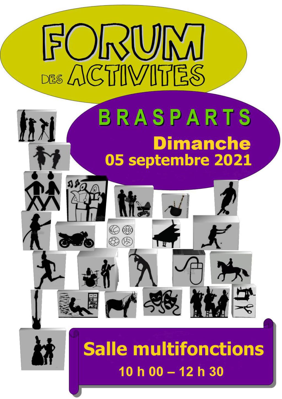FORUM DES ACTIVITES DIMANCHE 05 SEPTEMBRE Forum_13