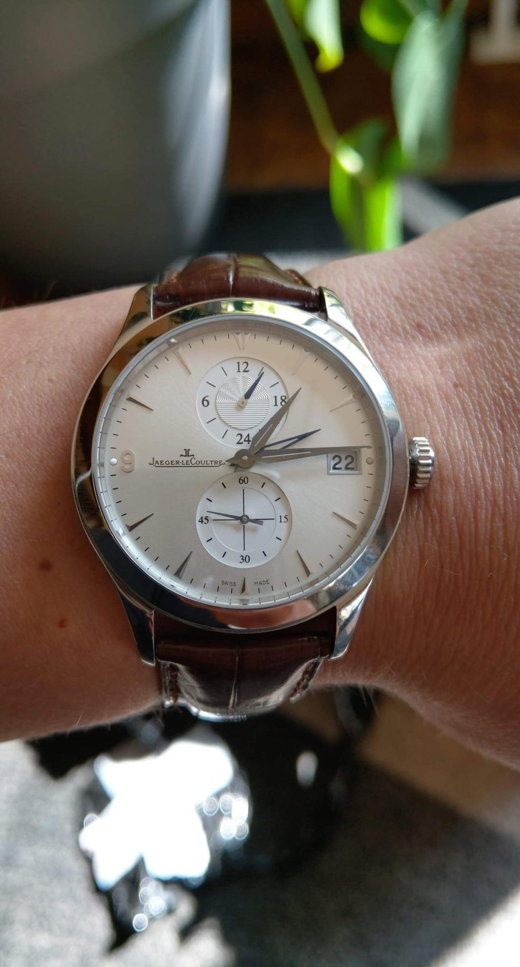 Feu de vos Dual Time - GMT - Worldtimer - tome II F5d3d710
