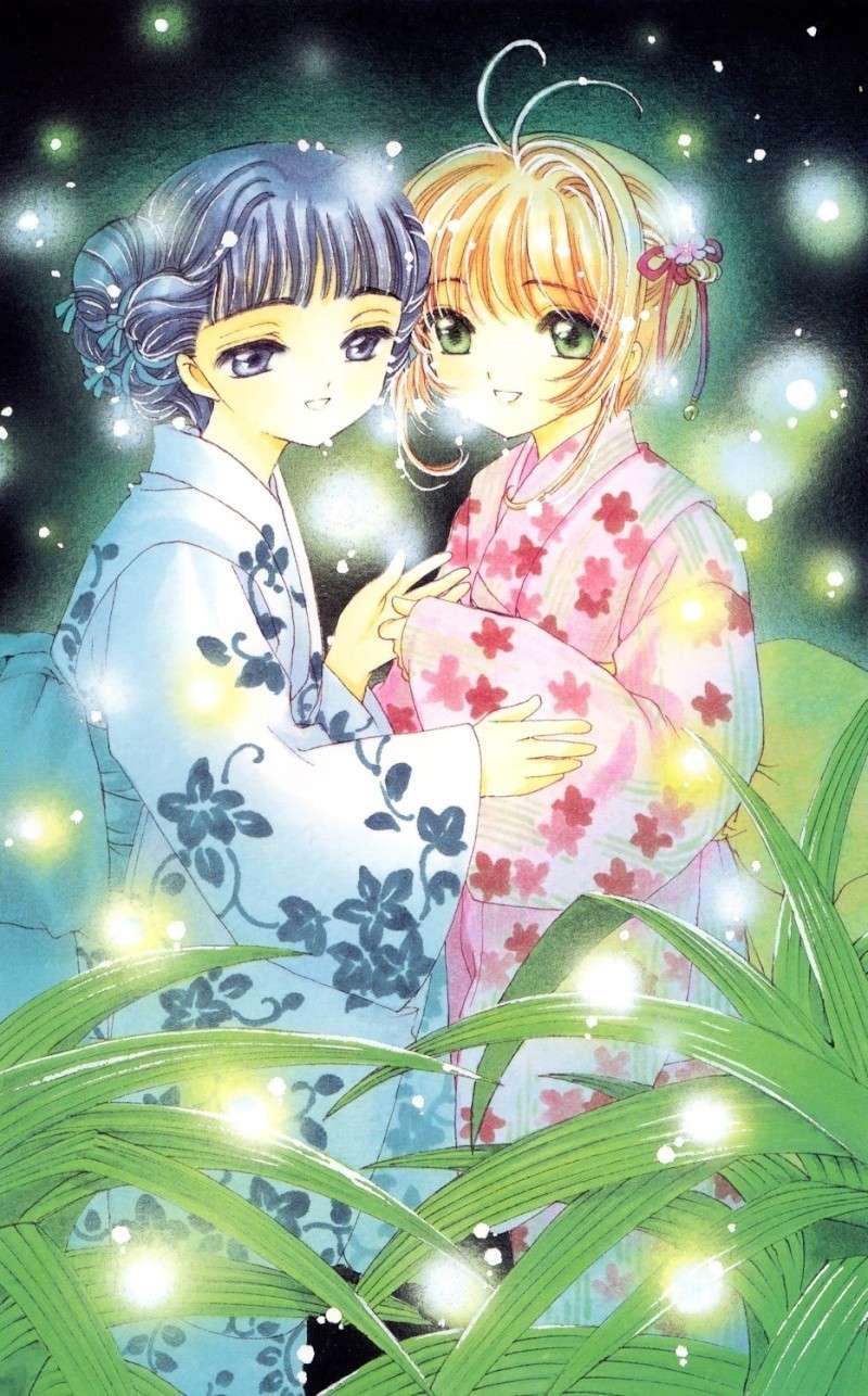 CLAMP Kimono Group [open] 06810