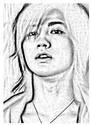 """Effet """"dessin"""" sur photos by Rikako ^^ Dbnf_b10"""