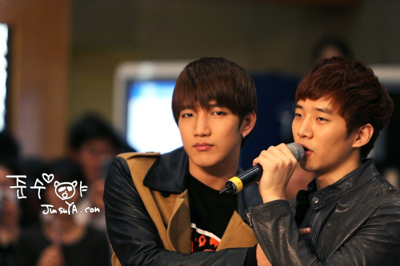 Jun'Brothers 2410