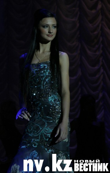 "The road to ""Miss  Kazakhstan 2010"" 1210"