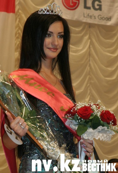 "The road to ""Miss  Kazakhstan 2010"" 1410"