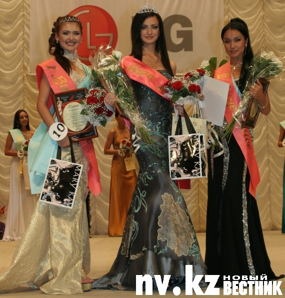 "The road to ""Miss  Kazakhstan 2010"" 1510"
