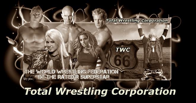Total Wrestling Corporation