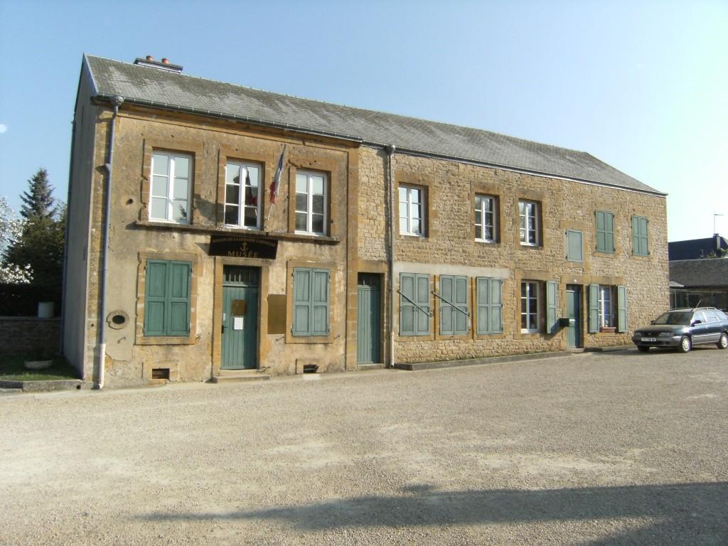 Ardennes: Maison de la Dernière Cartouche à Bazeilles Bazeil13