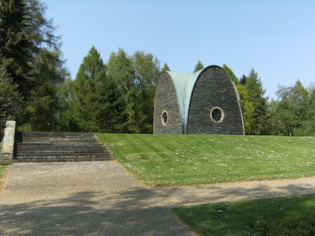 Le cimetière militaire allemand de Noyers-Pont-Maugis Sedan_19