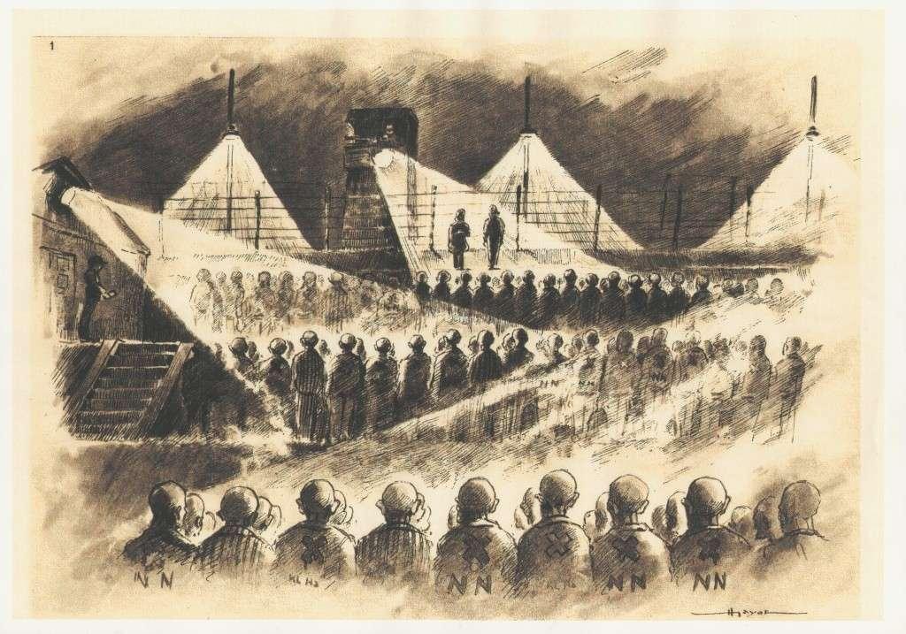Le camp du Struthof (Elsa) Struth19