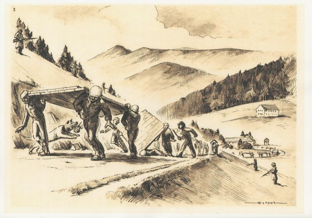 Le camp du Struthof (Elsa) Struth21