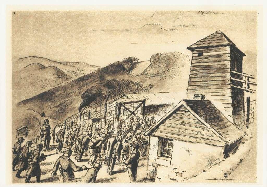 Le camp du Struthof (Elsa) Struth25