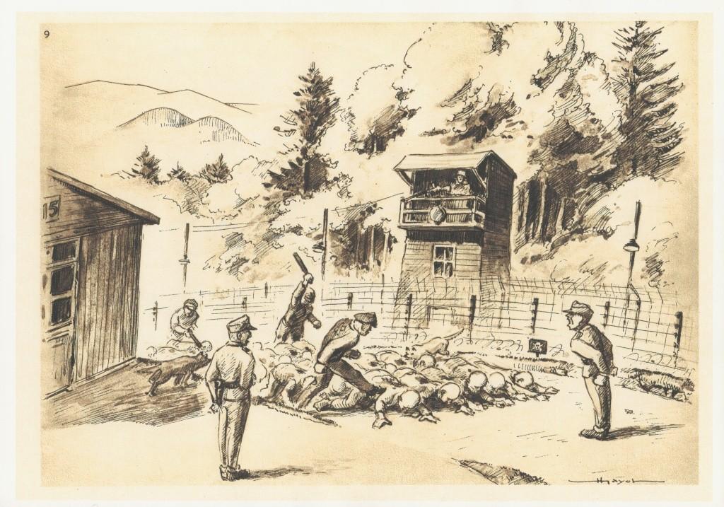 Le camp du Struthof (Elsa) Struth27