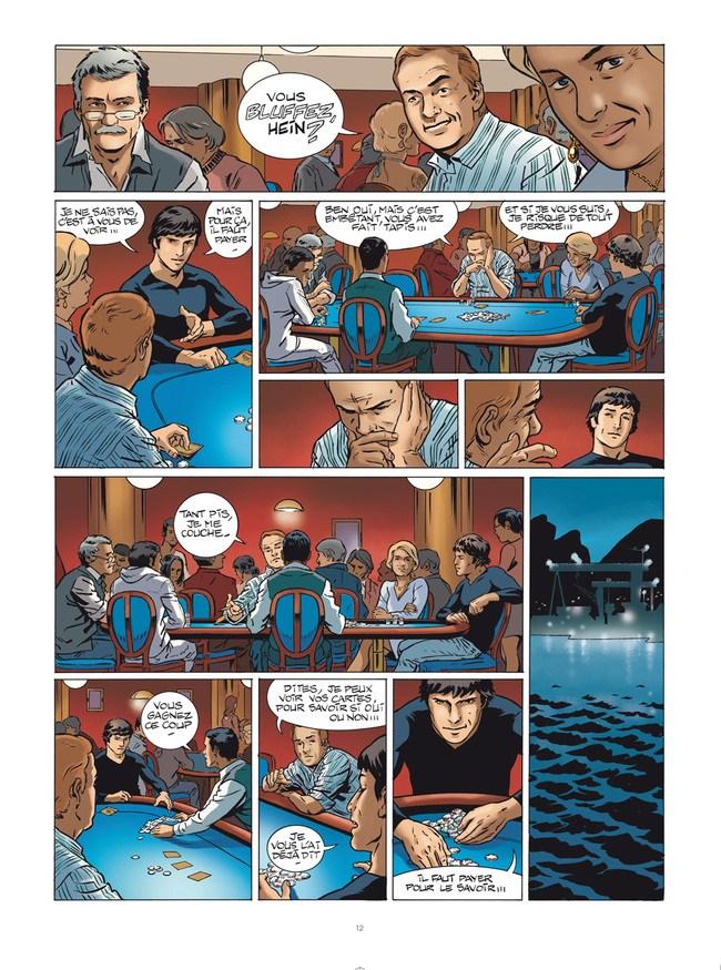 Les BD à posséder ou au moins à lire ... - Page 2 Pokerp10