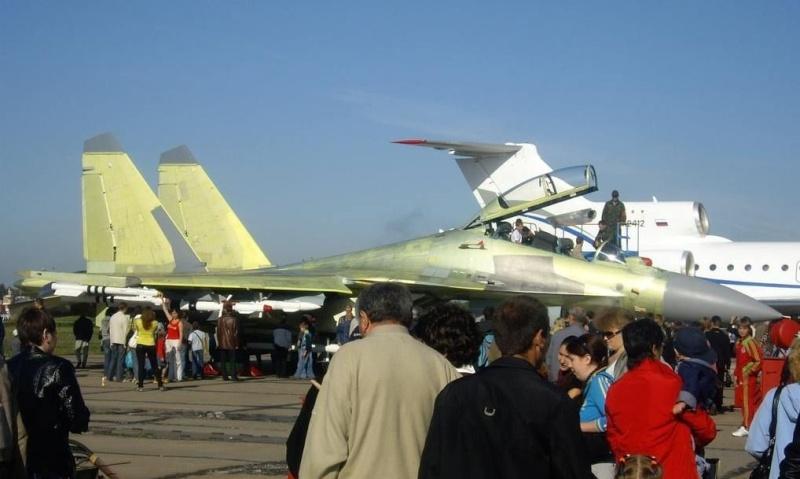 Chasseur Su-30MKA - Page 3 45413110