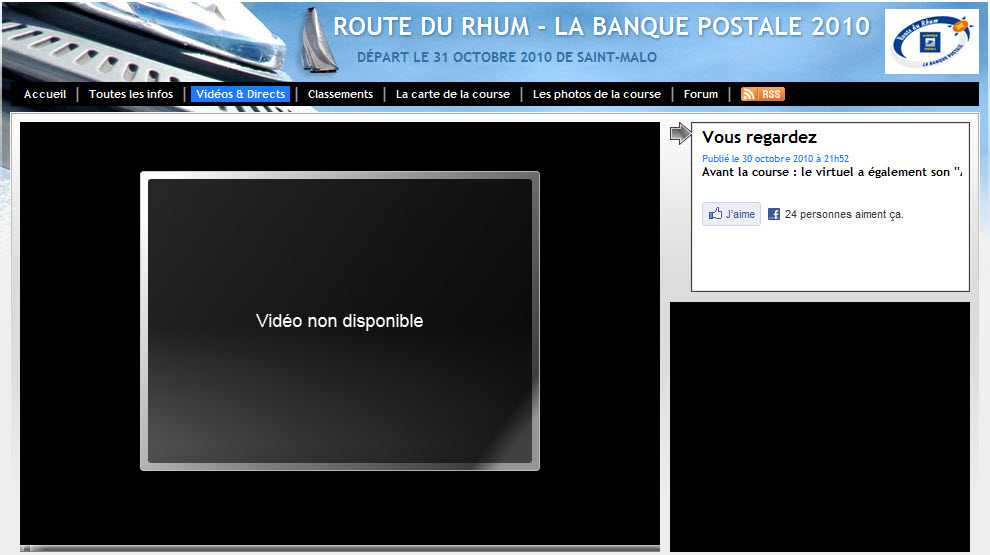 Video sur la Route du Rhum en virtuel 008610