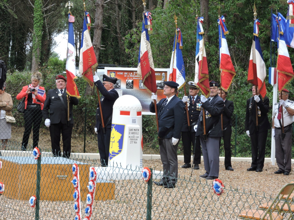 cérémonie de Mézières sur Ponthouin. Dscn4513