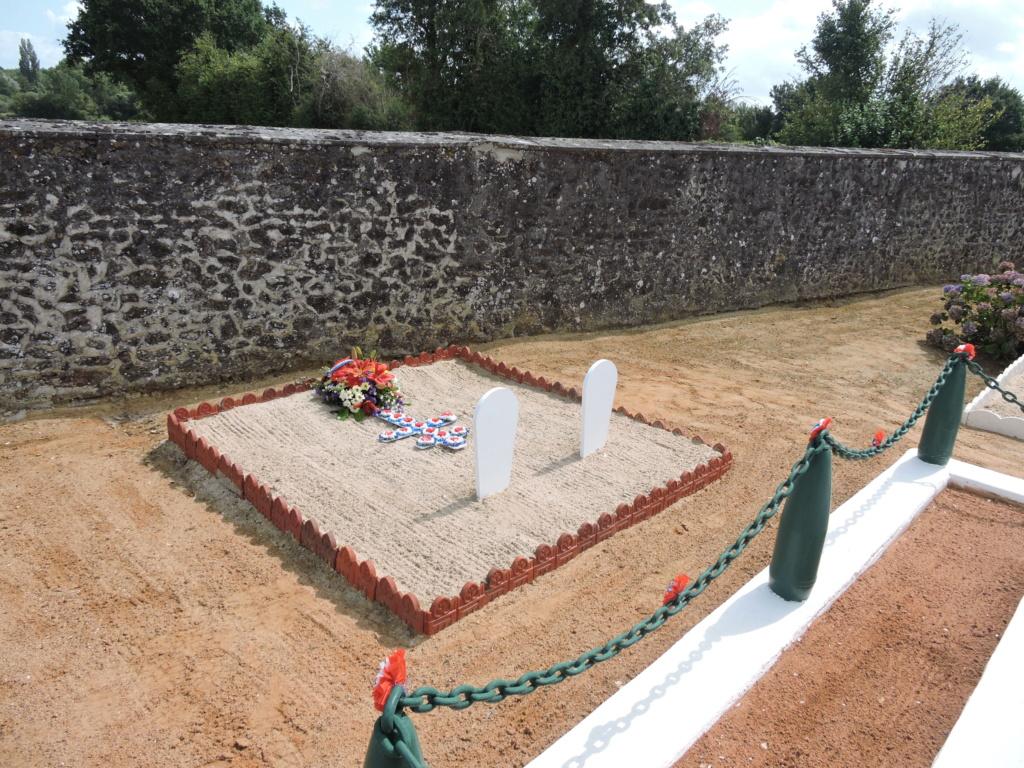 cérémonie de Mézières sur Ponthouin. Dscn4610