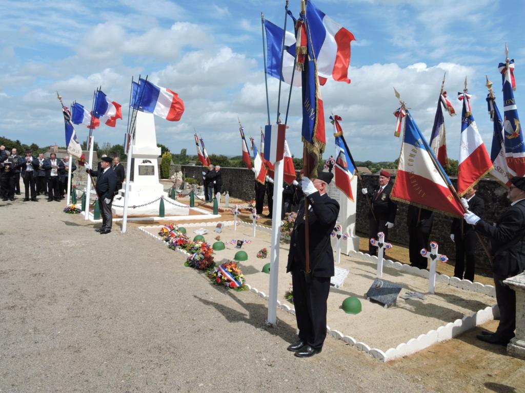 cérémonie de Mézières sur Ponthouin. Dscn4611
