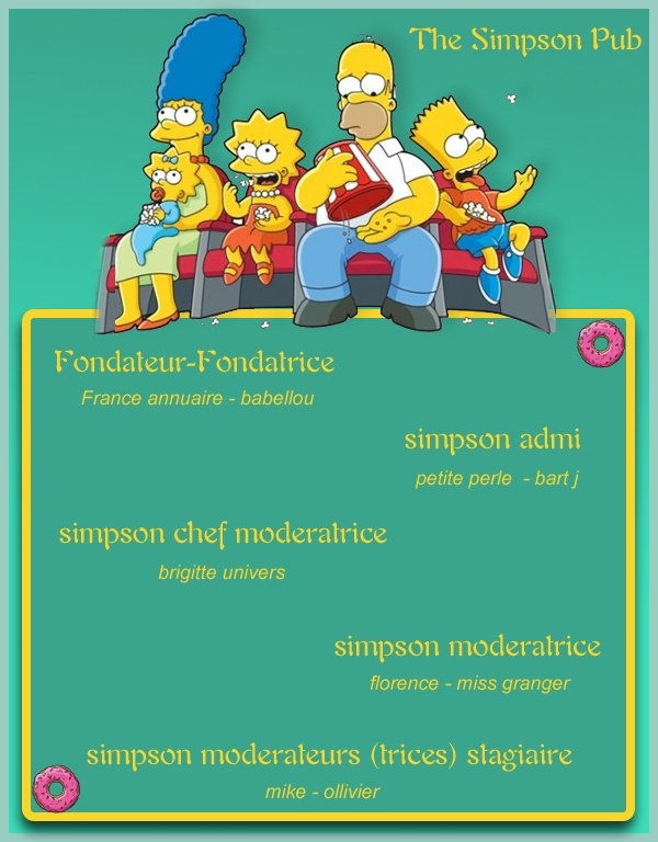 the simpsons pub 457 mbrs Flyerp10