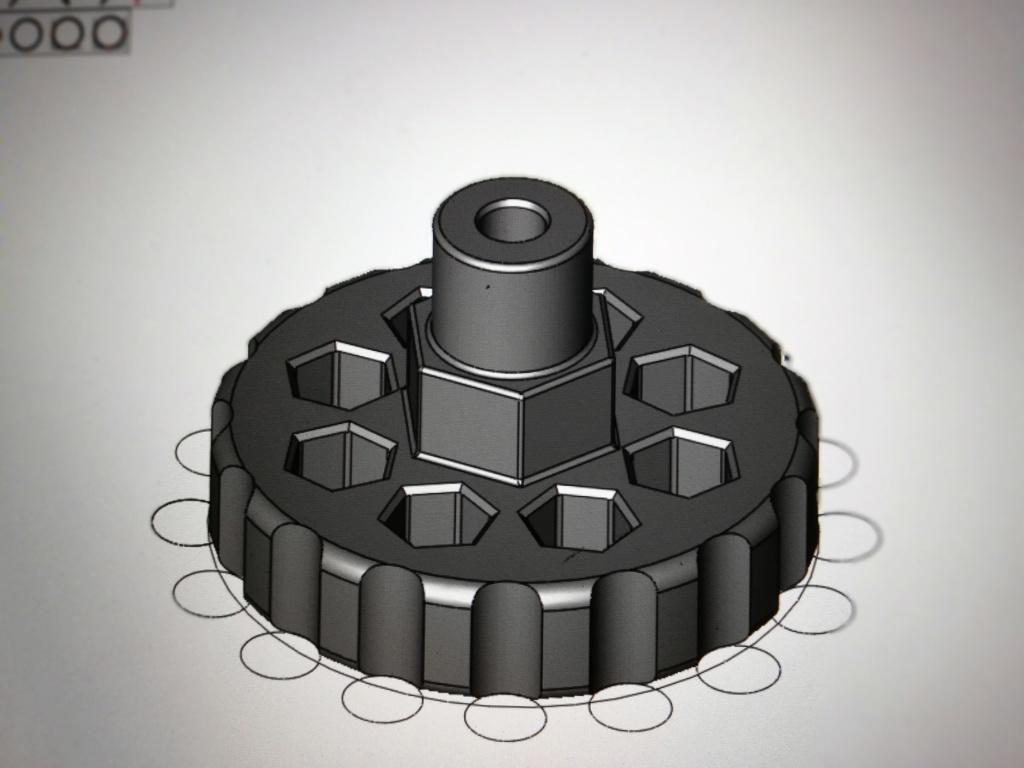 Fabrication hypercube - Page 2 Img_2124