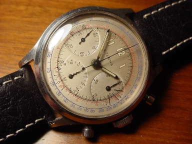 Enicar - Je recherche un horloger-réparateur ? [tome 1] Ft110
