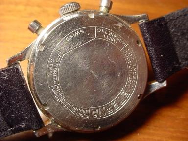 Enicar - Je recherche un horloger-réparateur ? [tome 1] Ft310