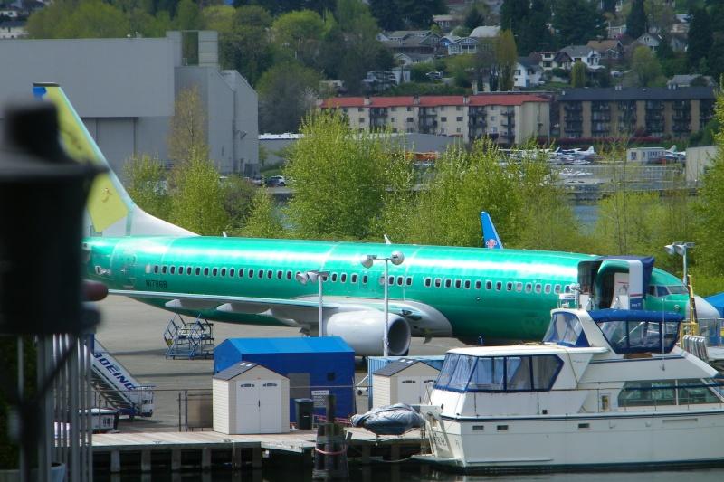 Visite de Boeing  100_0011