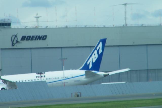 Visite de Boeing  100_0013