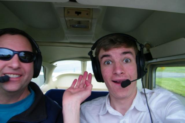 Visite de Boeing  100_0015