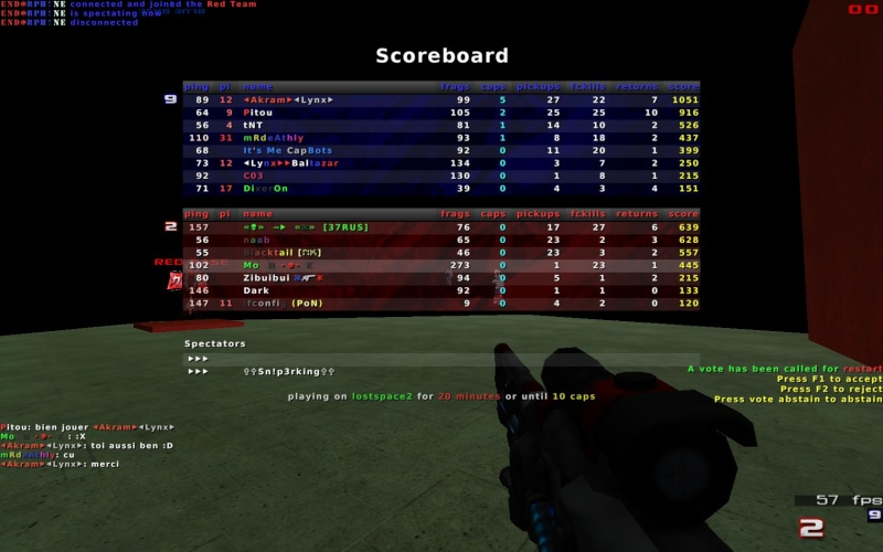 My ctf games Ctfmo10