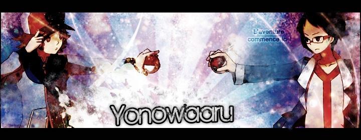 Yonowaaru