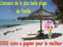 Quel concours organisé par le groupe francophone avez vous le plus apprécié? Plage10