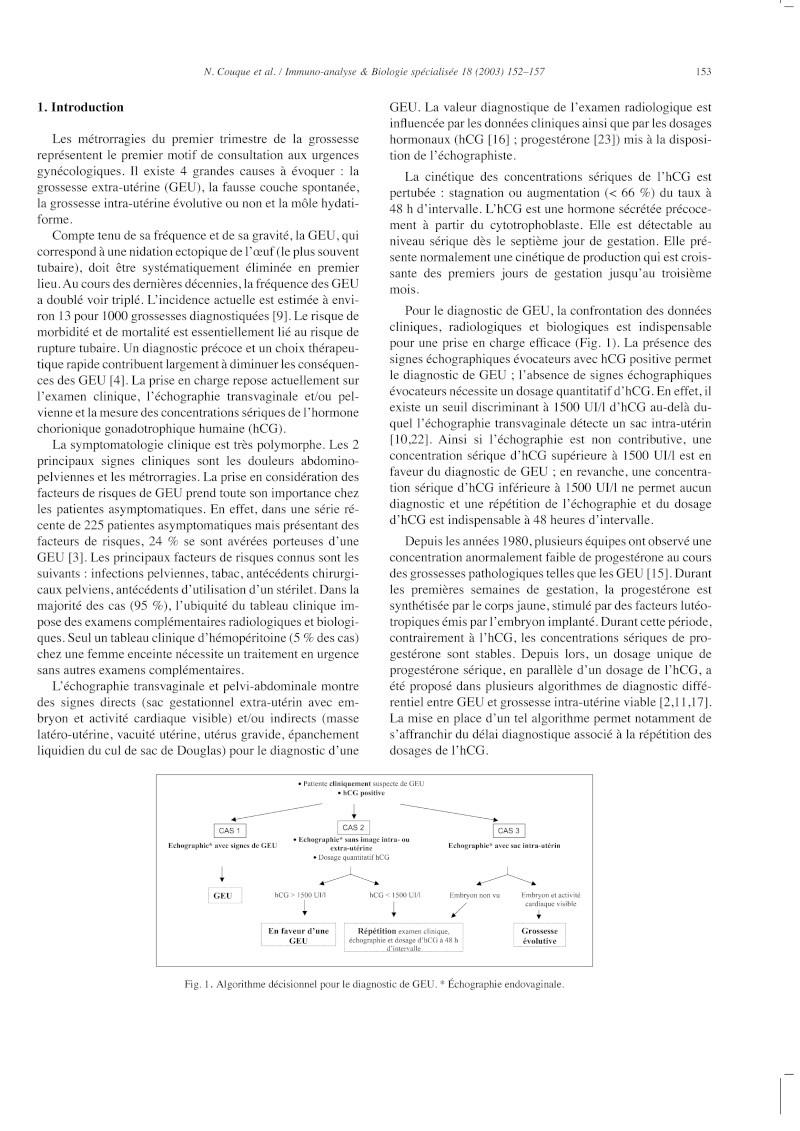 interet du dosage de progesterone  Proges11