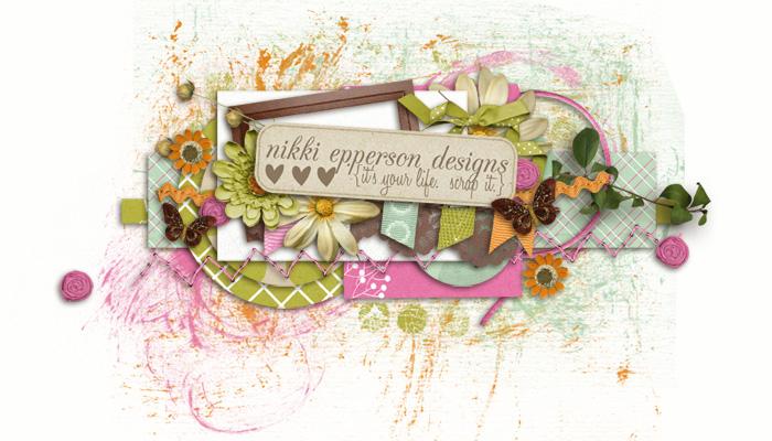 Nikki Epperson Designs