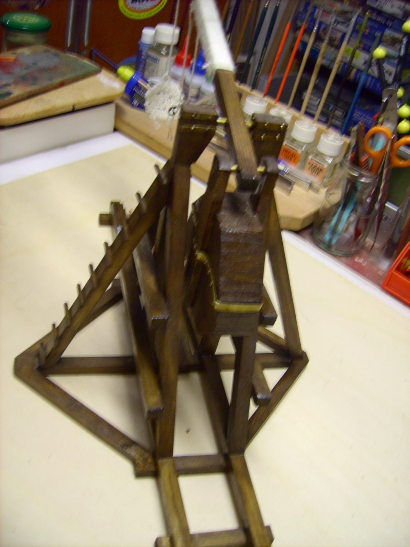 Trebuchet in 1/25 aus Holz - Seite 2 Lpic5611