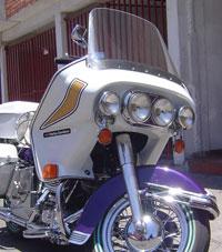 ROAD GLIDE uniquement 1977-l10