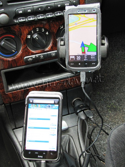 [MOBILEFUN.FR] Test d'un chargeur voiture double USB HTC Img_2912