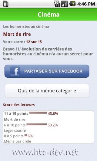 [SOFT] QUIZ : 2000 tests et quizz en Français [Gratuit] Q211