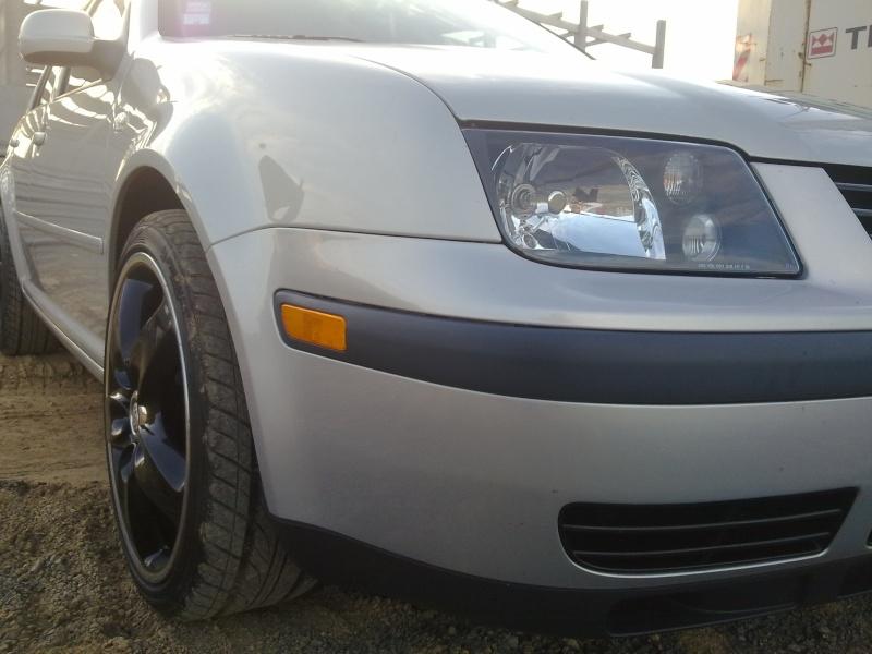 VW - Bora Variant TDI 115 BV6 by Kev' - Page 3 05092019