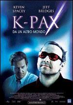 Suggerimenti FILMS K-pax10