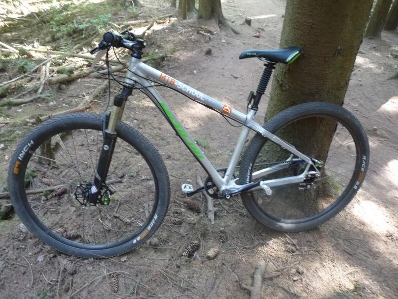CR Happy Bike Day's à Malmédy (be) - 08/05/2011 P1010614