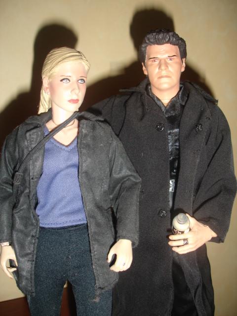 Mes poupée Buffy The Vampire Slayer Dsc09722