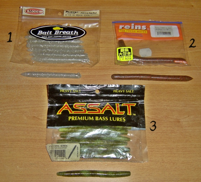 [VENDS] quelques leurres ( Bait breath,megabass,Smith,Ecogear... ) Dsc02712
