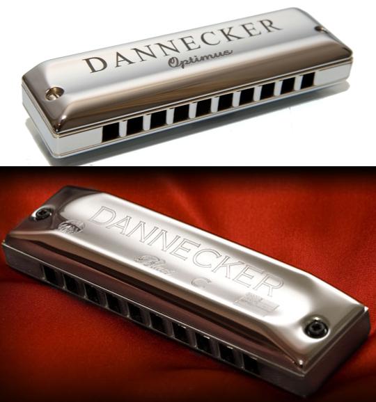A . Dannecker Dan-110