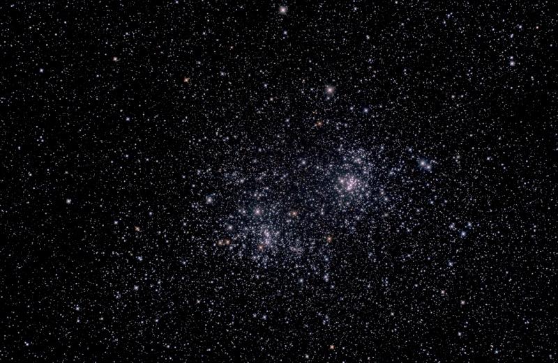 NGC 884/869 le double amas de Persée Damas-10