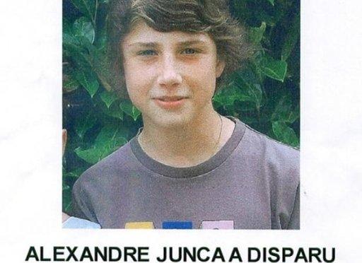 SOS Disparition Alexandre JUNCA 13 ans, PAU Articl10