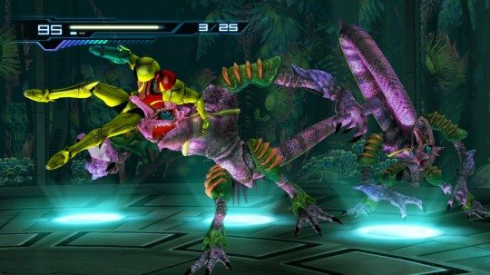 Metroid: Other M 02150010