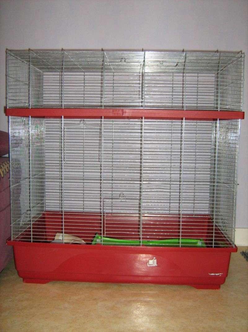 Vend cage Imac vieux modèle Img_0011