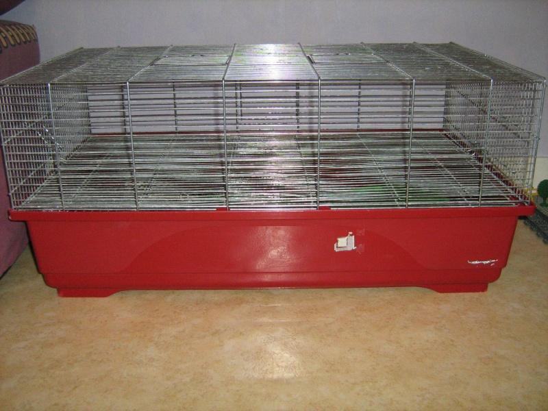 Vend cage Imac vieux modèle Img_0012