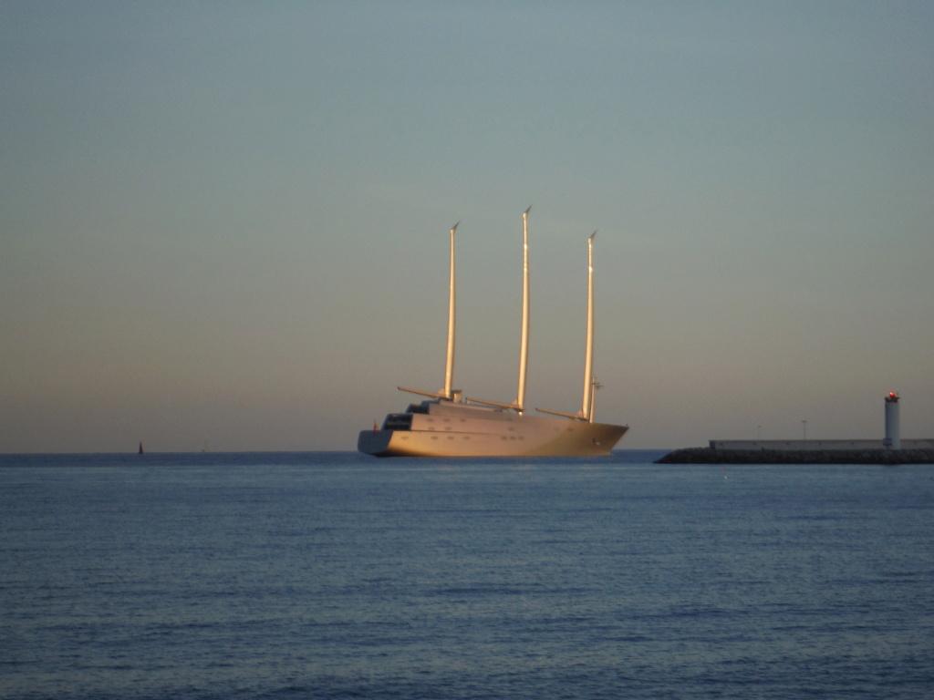 Sailing yacht A Dscf4011